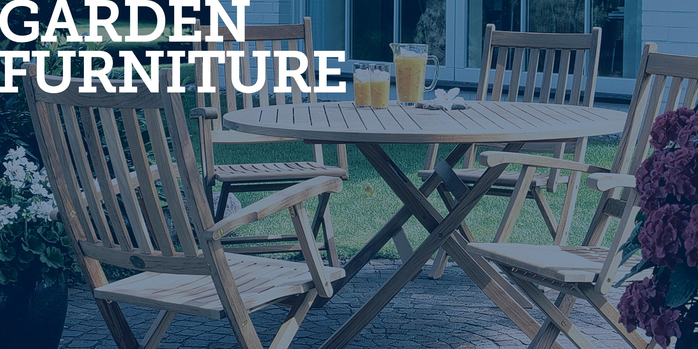 Garden furniture outdoor living products knights garden centres
