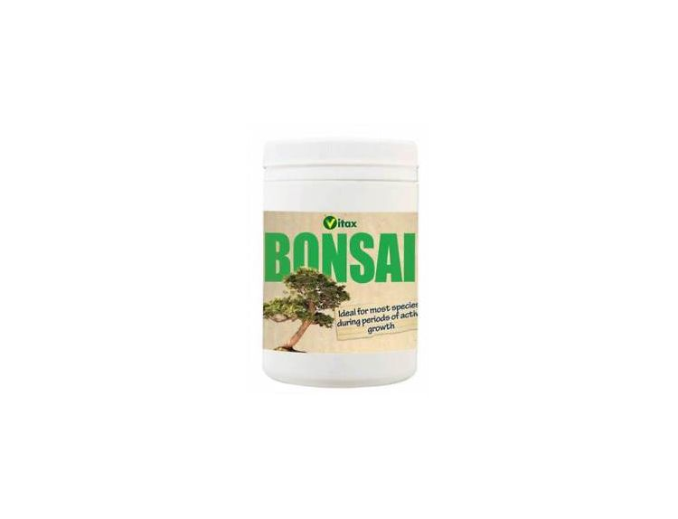 Bonsai Feed 200g