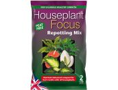 Houseplant Focus Re-Potting Mix 8L - image 2