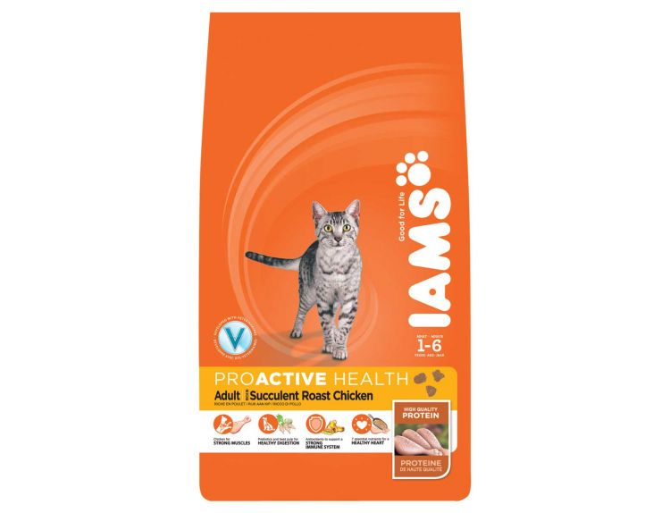 Iams Proactive Health Adult Rich in Chicken 3kg