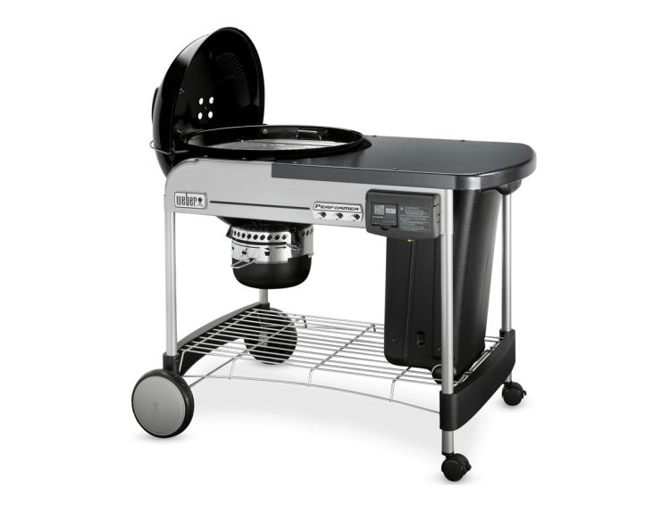 New Season Performer Deluxe GBS Charcoal Barbecue 57cm