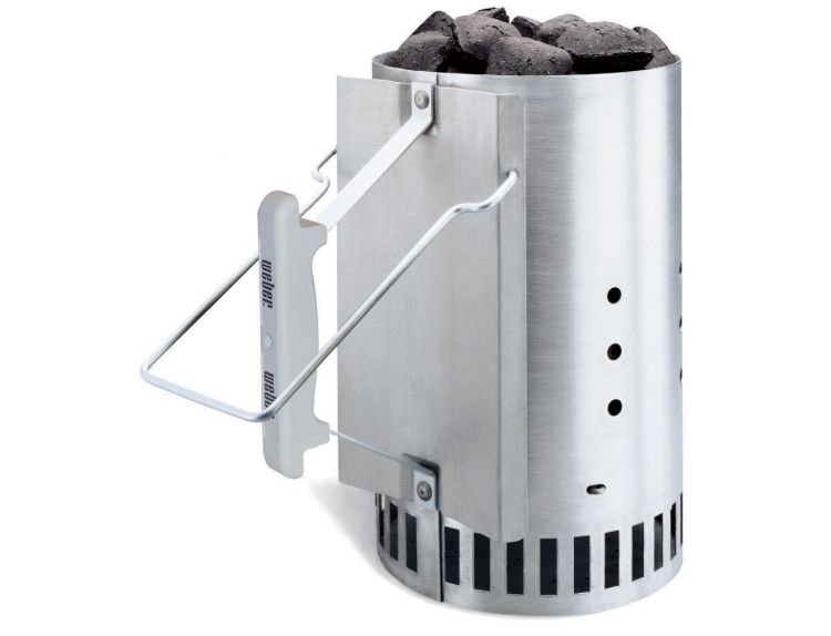 New Season 'Rapidfire' Chimney Starter - image 1