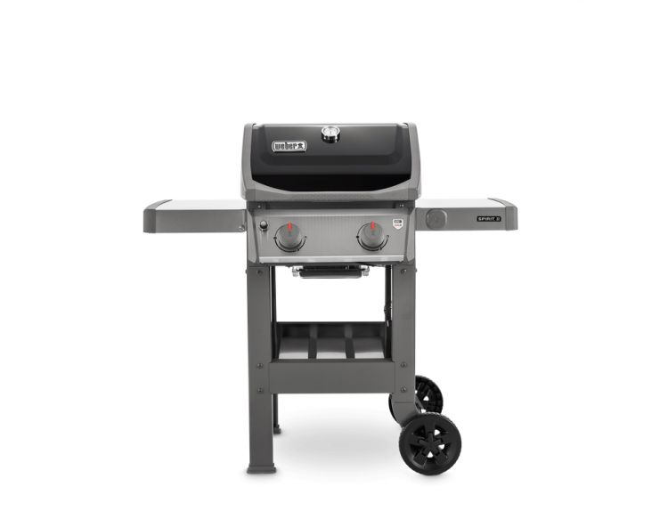 New Season Spirit II E210 Gas Barbecue