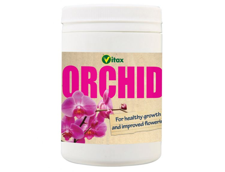 Orchid Feed 200g