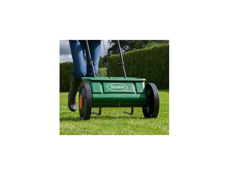 Scotts Evengreen Drop Spreader - image 2