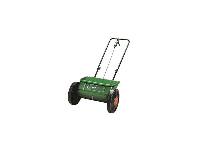Scotts Evengreen Drop Spreader - image 1