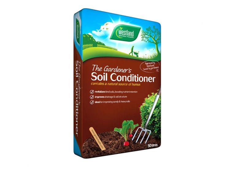 The Gardeners Soil Conditioner 50L